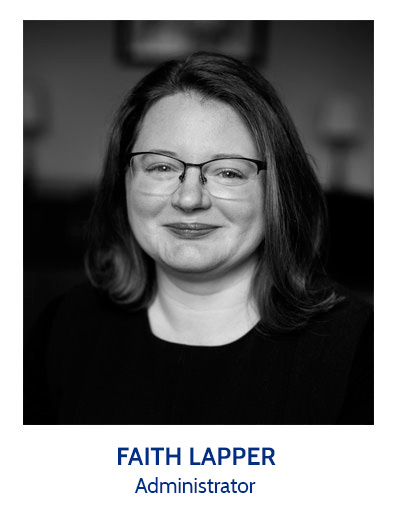 Faith Lapper