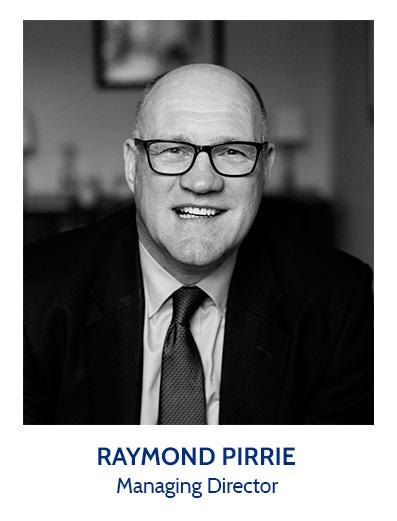 Raymond Pirrie