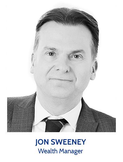 Jon Sweeney